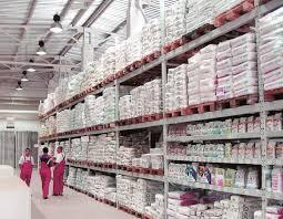 Управление запасами на предприятии Управление производством Управление запасами