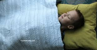 weighted blanket guide for kids