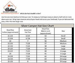 Outback Trading Company Size Chart Mens Outback Wool Cowboy Hat Montana Black Crushable Western