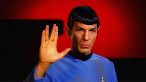 Famous Mr Spock Quotes 24 Spock Quotes for Logical Living Flavorwire 1