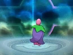 Pokemon Cherrim Evolution Chart Pokemon Omega Ruby And Alpha Sapphire Cherubi Evolve Into Cherrim