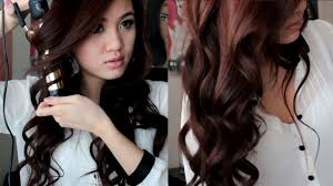 Hair Style Curling soft romantic curls hair tutorial youtube 2420 by wearticles.com