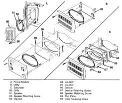 95 Blazer Speaker Wiring Diagram