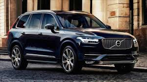 VIDEO: 2015 Volvo XC90 Exterior and Interior HD - YouTube
