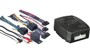 axxess gmos lan 012 gm wiring interface connect a new car stereo axxess gmos lan 012 gm wiring interface front
