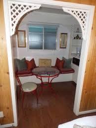 carmel garden inn. carmel garden inn: hyacinth room lounge area inn