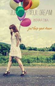just keep your dream - lucky day - Wattpad