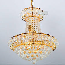 chandelier used gold chrome crystal chandelier light fixtures led bulb home lighting used in living room