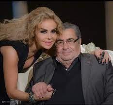 صور رولا سعد في برنامج ليالي الأنس وحلقة خاصة لتكريم الشحرورة صباح - ليالينا