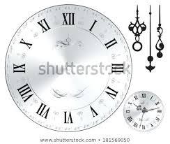 Wall Clock Face Innowaste Co