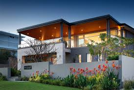 cool architecture design.  Cool FrontYardDesignbySummitHomesGroup Modern Architecture Intended Cool Architecture Design U