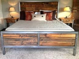 wood and iron bedroom furniture. Modren Iron Iron And Wood Bedroom Furniture With Regard  To Your House High   And Wood Iron Bedroom Furniture E