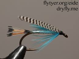 Wet Fly Patterns New Design