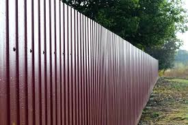how to build a corrugated metal fence corrugated metal fence corrugated metal fence corrugated metal fence