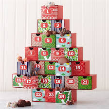 advent calander christmas advent calendar with assorted chocolates mrs prindables