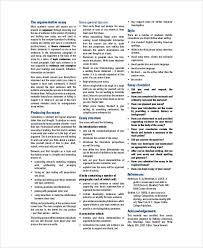 academic essay sample pdf annotated bibliography personal  academic essay sample pdf