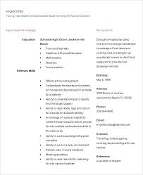 how to make a resume australia how to make a resume for a highschool student samuelbackman com