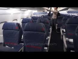 Delta Md 88 Business Class Brief Review Youtube