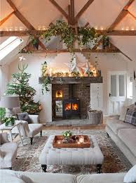 country homes and interiors. Creative Country Homes And Interiors Christmas On Home Interior For December 2013