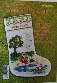 Christmas Chart Images Christmas Cross Stitch Chart Packs