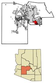 Chandler Arizona Wikipedia