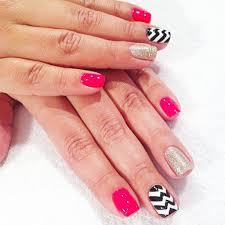 Chanel Nail Design Chanel Nail Design Beauty Aficionado