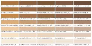 light brown paint colorsBrown Paint Samples  Homes Alternative  4678
