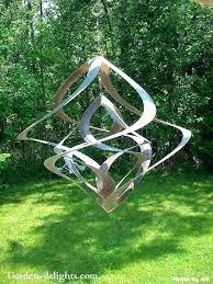 metal garden sculptures wind spinners kinetic wind sculptures garden art garden metal garden sculptures kinetic wind sculpture incorporates a metal garden