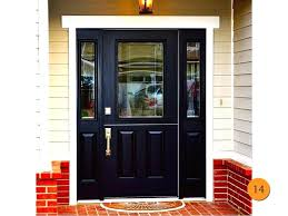 wooden doors with glass panels front door glass panel exterior wood door black dutch door with