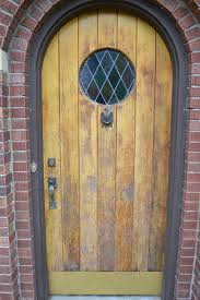 refinishing a flaky and ling wood front door