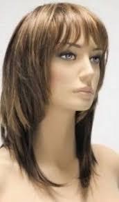 Coupe Mi Long Cheveux Fins Raides