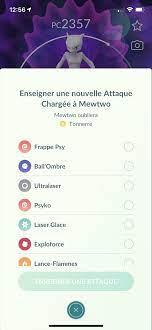 GUIDE] CT, Attaque Immédiate et Attaque Chargée dans Pokémon Go - Margxt