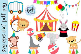 Move desired items back to cart and complete purchase with affirm. Circus Animal Svg Circus Animal Clipart 532384 Svgs Design Bundles In 2020 Animal Clipart Circus Animals Clip Art