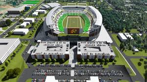 Famu Bragg Stadium Needs 622k In Repairs Hbcu Sports Forums