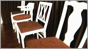 dining room chair pads and cushions inspirational primitive chair cushions wood ladder back chairs 3 of