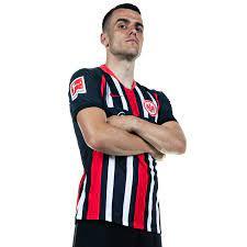 Filip Kostic - Eintracht Frankfurt Pros