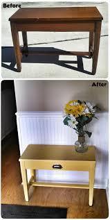 repurposed furniture for kids. pianobenchba repurposed furniture for kids