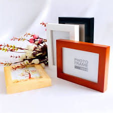 16 inch hanging picture frames wood photo frame photo wall home wall decor pendant type frame