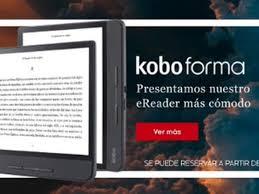 The new Kobo looks a lot like a Kindle ...