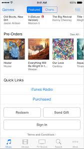 itunes gift cards support