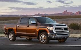 2014 Toyota Tundra Pickup: Everything you Ever Wanted to Know ...
