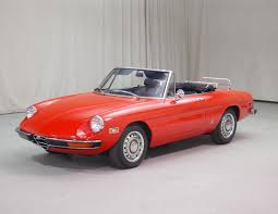 Hagerty valuation tools one of the most common questions we are asked at hagerty is, how much is my car worth? to help answer that question, we produce the hagerty price guide, updated three times per year and shared with you here. 1978 Alfa Romeo Spider Veloce Values Hagerty Valuation Tool