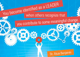 why do you want to be a leader essay leadership traits shared by leadership development student success centre desmond you become identified as a leader when others recognize that