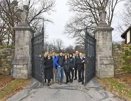 2019 Akron Marathon To Step Off At Stan Hywet Hall Gardens