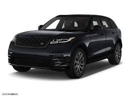 land rover 2018 black. new 2018 land rover range velar r-dynamic se black paul miller, inc.