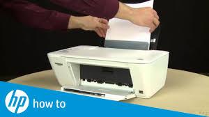 Hp Deskjet 2600 Light Blinking Fixing Paper Pick Up Issues Hp Deskjet 2540 All In One Printer
