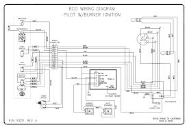 wiring diagrams royal range of california oven wiring diagram uk rco pilot with burner ignition