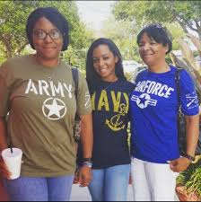 News - Service as a mother, a daughter, and both - DVIDS