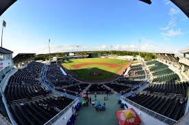 Fort Myers Miracle Stadium Seating Chart Hammond Stadium Fort Myers Miracle Stadium Journey