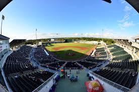 Seating Chart Hammond Stadium Fort Myers Hammond Stadium Fort Myers Miracle Stadium Journey